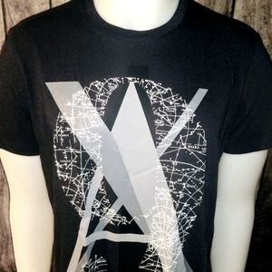 Armani exchange sz. L t shirt